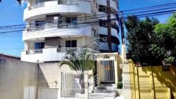 Apartamento à venda com 2 dormitórios em Jardim carvalho, Ponta grossa cod:2478