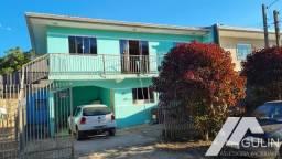 Sobrado para Venda em Almirante Tamandaré, Cachoeira, 5 dormitórios, 3 suítes, 5 banheiros