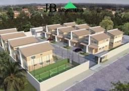 Casa para Venda em Teresina, Verde Lar, 2 dormitórios, 2 banheiros, 1 vaga