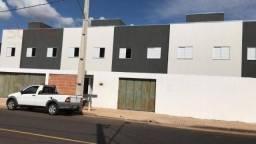 Casas estilos sobrados com 2 dormitórios à venda, 73 m² por R$ 240.000 - Bem Viver - Uberl