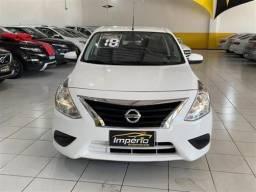 Nissan Versa  1.6 16V SV (Flex) FLEX MANUAL