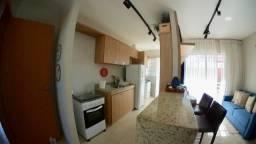 Apartamento para Venda em Uberlândia, Grand Ville, 2 dormitórios, 1 suíte, 2 banheiros, 1