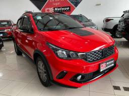 FIAT ARGO 2020/2021 1.8 E.TORQ FLEX TREKKING AT6
