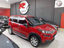 AIRCROSS 2016/2017 1.5 LIVE 8V FLEX 4P MANUAL