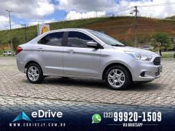 Ford Ka+ Sedan 1.5 SEL Flex 4p - Sem Retoques - P/ Pessoas Exigentes - Troco - 2018