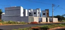Casas estilos sobrados com 2 dormitórios à venda, 63 m² por R$ 190.000 - Jardim Europa - U