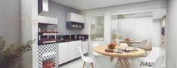 Casas estilos sobrados com 3 dormitórios à venda, 113 m² por R$ 425.000 - Jardim Inconfidê