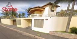 Casa estilo sobrado com 4 dormitórios à venda, 300 m² por R$ 950.000 - Custódio Pereira -