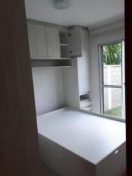 Apartamento para Venda em Uberlândia, Jardim Holanda, 2 dormitórios, 1 banheiro, 1 vaga