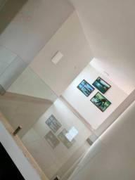 Casa estilo sobrado com 3 dormitórios à venda, 250 m² por R$ 600.000 - São Bento - Uberlân