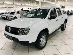 Renault Duster Oroch 16 4X2