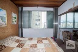 Apartamento à venda com 1 dormitórios em Santo agostinho, Belo horizonte cod:277148