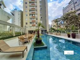 Apartamento para alugar com 2 dormitórios em Coração de jesus, Belo horizonte cod:PON2472