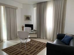 Flat para aluguel, 1 quarto, 1 suíte, 1 vaga, Funcionários - Belo Horizonte/MG