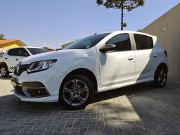 Título do anúncio: Renault Sandero GTLine 1.6