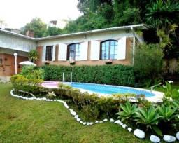 Título do anúncio: Linda casa a venda com 420 m² de área construída com 3 quartos, Ingá, Teresópolis, RJ