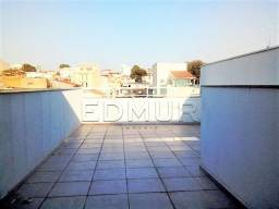 Apartamento à venda com 2 dormitórios em Vila camilópolis, Santo andré cod:29436