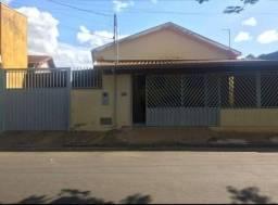 Casa em Mococa - 280 mil