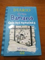 Diario de um banana 6
