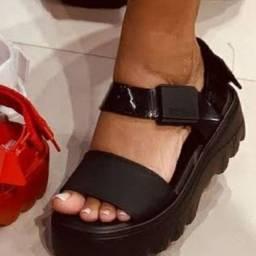 Melissa kick off sandal