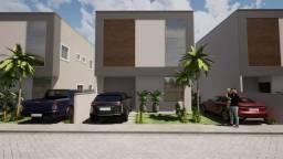 Pre Lançamento de Casas Duplex - 4 suites - Facilidade no pagamento!!