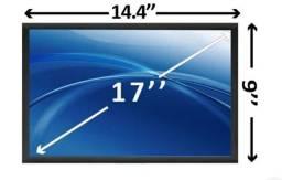 Tela 17 polegadas LP171WP4 (TL)(03) retirada