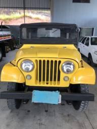 Jeep Wilys 1967