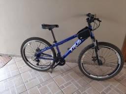 Bicicleta Trust Alumínio