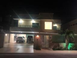 Duplex Ponta Negra1, 100% mobiliada, 4 suítes, Lazer