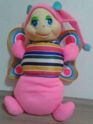 Antigo Brinquedo (Trol)