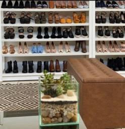 Loja Montada Sapatos