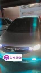 Honda Civic 2009 Completo/Flex