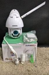 Câmera de segurança externa a prova dágua,Durawell,Nova a pronta entrega