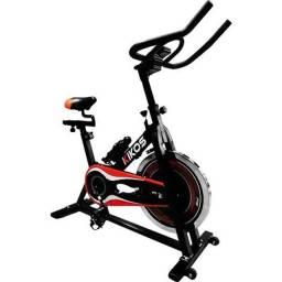 Alugo bike spining