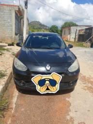 Renault fluence 2014 só pra rodar