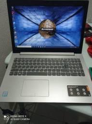 Notebook Lenovo ideaped 320 i3