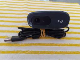 Webcam logtech C270 valor 280,00