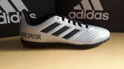 Chuteira Society Adidas 43