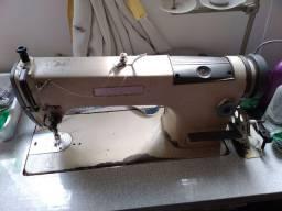 Máquina de Costura Industrial SUNSTAR