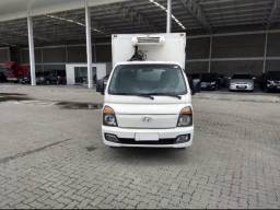 Hyundai Hr baú Refrigerado - Parcelamento