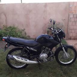 Moto YBR Factor 125c