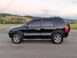 EcoSport 4WD MANUAL 2008 COMPLETO
