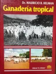 Livro GANADERÍA TROPICAL