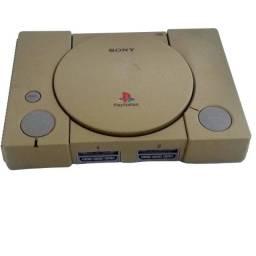 Playstation 1 Fat Original Ps1