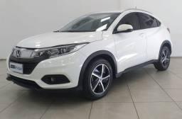 Título do anúncio: Honda HR-V EXL 1.8 16V SOHC I-VTEC FLEXONE AUT.