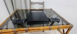Playstation 4 super conservado