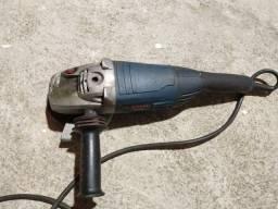 Esmerilhadeira Angular 7Pol 2.200w - Bosch - GWS - 22-180