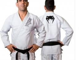 Kimono Venun A3 Branco