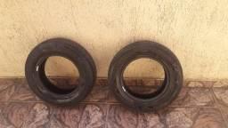 Par de pneus usados 13 barato