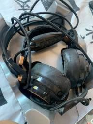 Headset somic g941